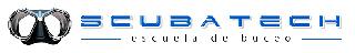 Scubatech Argentina Logo